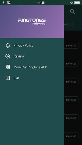Top Ringtones for Tik tok  Alarm&Notification  screenshots 4
