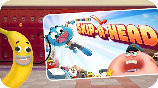 Skip-A-Head - Gumball 1.0.1 screenshots 1