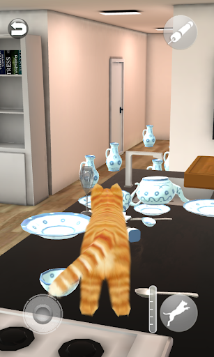 Talking Lovely Cat  screenshots 6