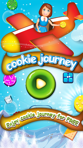 Cookie Journey For PC Windows (7, 8, 10, 10X) & Mac Computer Image Number- 6