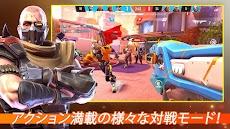 Shadowgun War Games - 最高級の5対5オンラインFPSモバイルゲームのおすすめ画像3