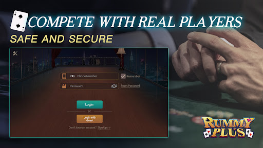 Rummy Plus – Indian Rummy Online Game  screenshots 2