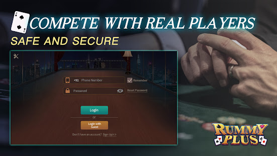 Rummy Plus – Indian Rummy Online Game 1.3 screenshots 2