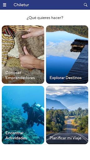 Chiletur Copec 2.6.4 Screenshots 1
