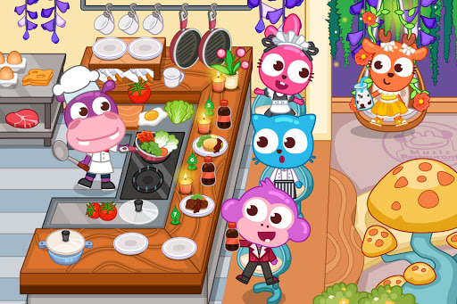 Papo Town Restaurant screenshots 4