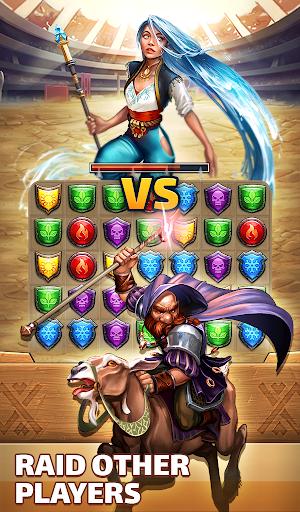 Empires & Puzzles: Epic Match 3 goodtube screenshots 18