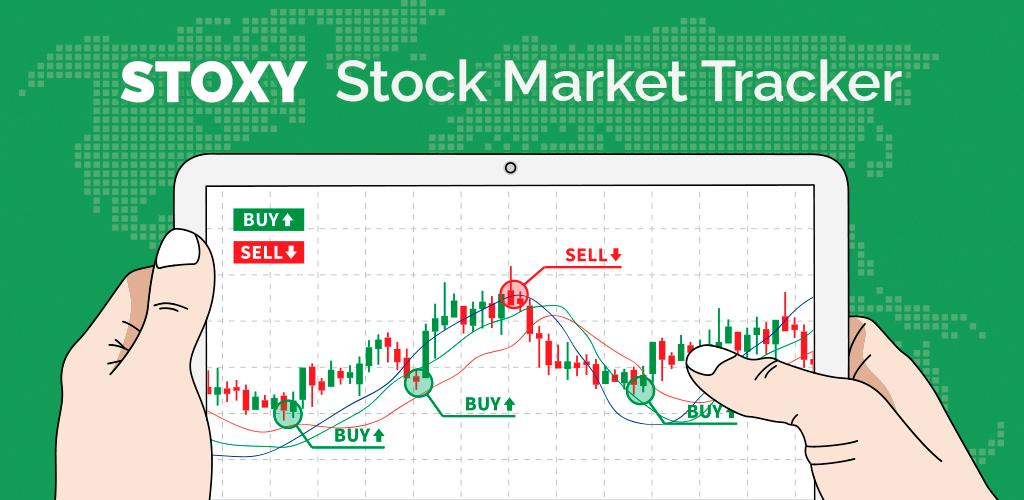 Stoxy PRO - Stock Market. Finance. Investment News poster 0