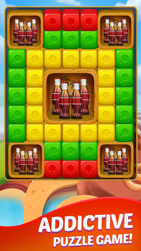 Judy Blast - Candy Pop Games goodtube screenshots 2