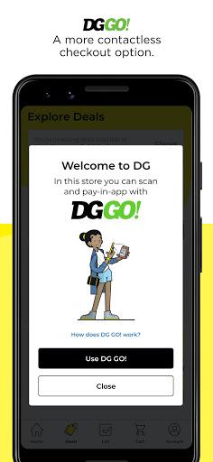 Dollar General u2013 Digital Coupons, DG Pickup & More apktram screenshots 7