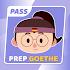 Goethe Prep - Practice A1 A2 B1 B2 Deutsch lernen
