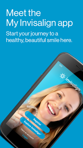 My Invisalign screenshot for Android
