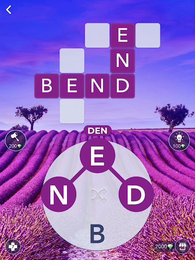 Words of Wonders: Crossword to Connect Vocabulary 2.5.1 screenshots 1