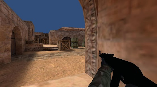 fps demo Hack Cheats (iOS & Android) 3