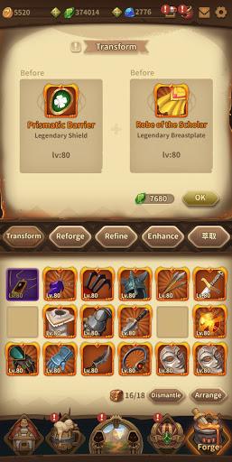 Treasure Spawn Adventure 1.0.5 screenshots 6