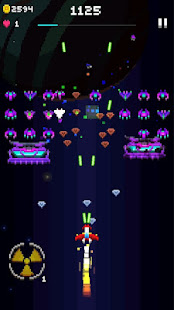 Pixel Craft: Retro Shooter