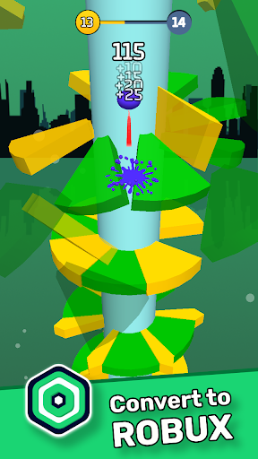 Havoc Jump - Free Robux - Roblominer  screenshots 4