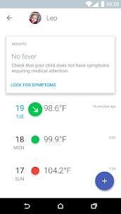 Thermo  Smart Fever For Pc – How To Download in Windows/Mac. 1