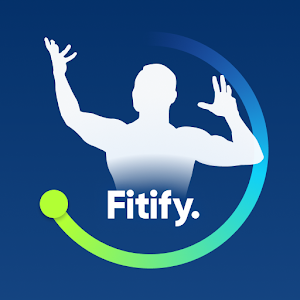 Fitify: Workout Routines &amp Training Plans