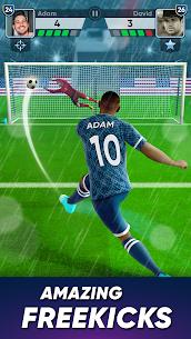 SOCCER Kicks – Stars Strike amp  Football Kick Game Apk Download 2