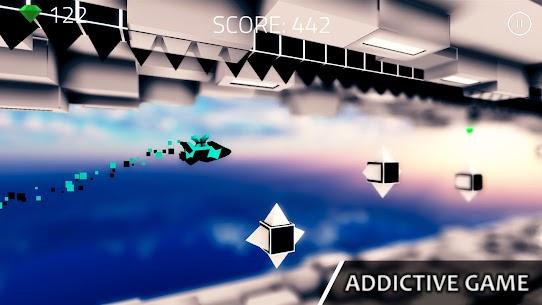 Free Geometry Jump 3D Apk Download 2021 5