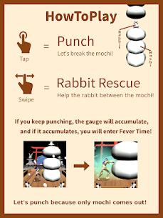 MOTCHI MAN : MochiMotchin Punch Hack for Android and iOS 5