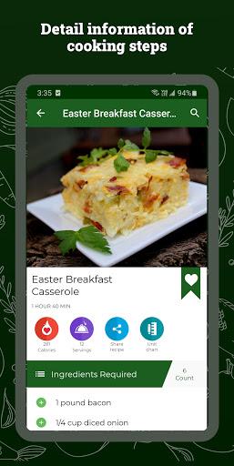 Kitchen Book : All Recipes  Screenshots 2