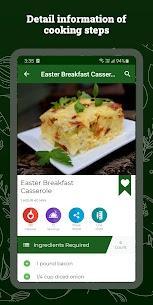 Kitchen Book : All Recipes Premium Cracked APK 2
