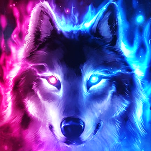 Wolf Wallpaper Hd Apps On Google Play