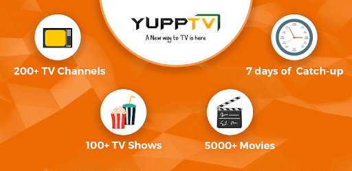 YuppTV - LiveTV, Movies, Music, IPL Live, Cricket - Apps on Google Play