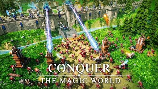 Reign of War screenshots 5