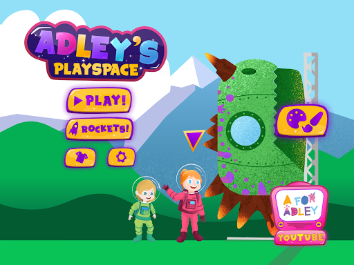 Adley's PlaySpace apktram screenshots 9