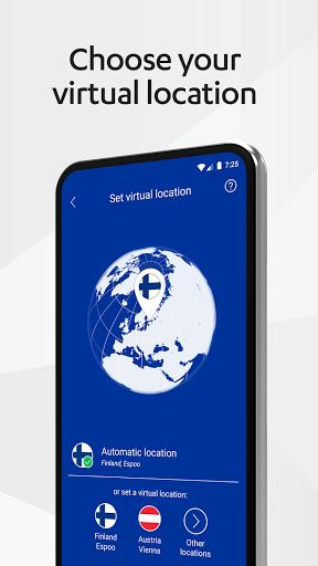 FREEDOME VPN android2mod screenshots 4