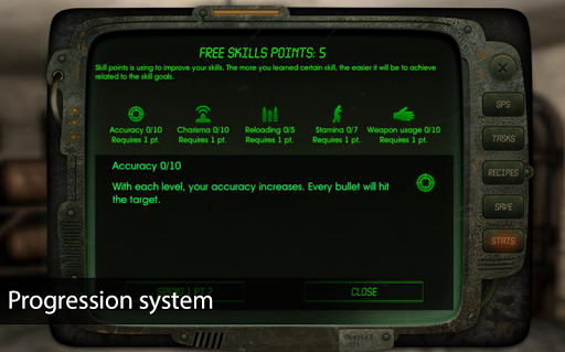 The Sun Origin: Post-apocalyptic action shooter  screenshots 7