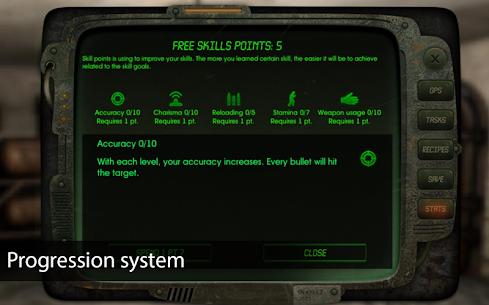The Sun Origin: Post-apocalyptic action shooter 7