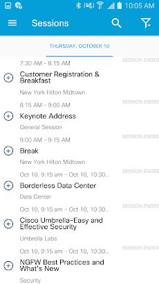 Cisco Eventsのおすすめ画像4