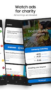 Samsung Global Goals 3