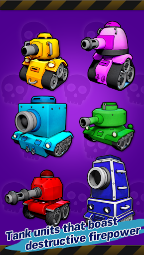 Tank Z 43 screenshots 5