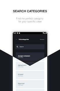 Bize - business email writing tool