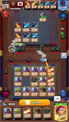 Random Card Defense : Battle Arena 1.0.30 screenshots 8