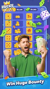 Lucky Yatzy - Win Big Prizes 1.3.0 Screenshots 11