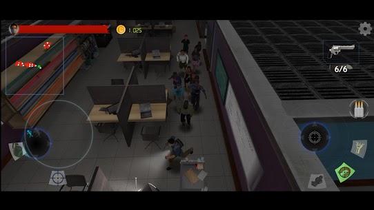 Zombie Game: Disease Of Hazard 1.1.1 1