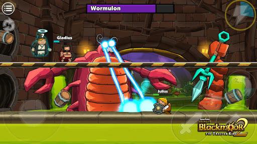 Blackmoor 2: Fantasy Action Platformer 9.3 screenshots 6