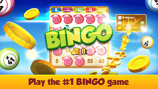 GamePoint Bingo - Free Bingo Games  screenshots 1
