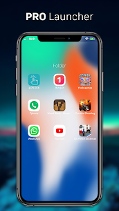 Pro Launcher For OS 14 2