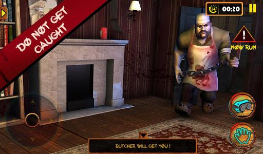 Scary Butcher 3D 2.0.3 Screenshots 8