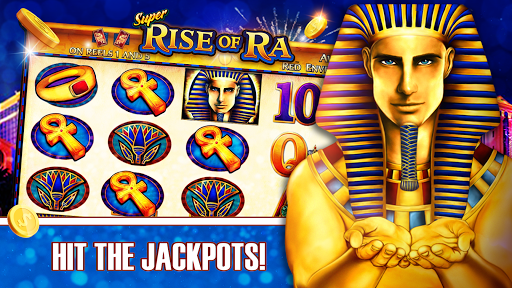 Quick Hit Casino Games - Free Casino Slots Games  screenshots 7