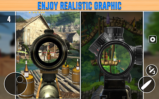 Gun Shooting King Game  screenshots 7