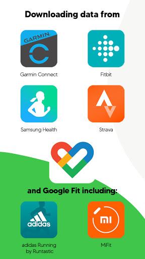 Fitatu Calorie Counter - Free Weight Loss Tracker 2.69.1 Screenshots 7