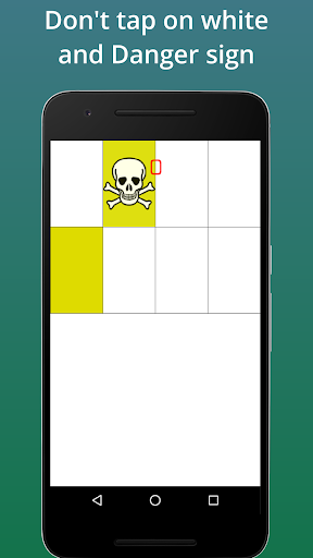 tiles screenshot 3