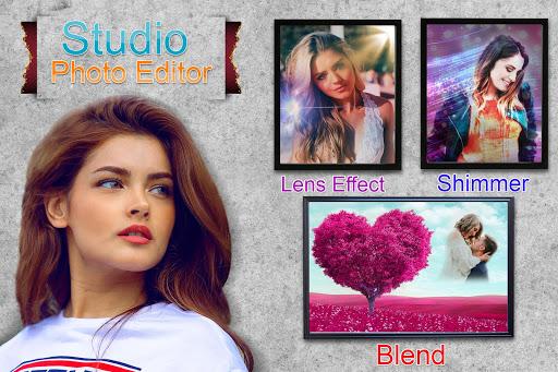 Studio Photo Editor For PC Windows (7, 8, 10, 10X) & Mac Computer Image Number- 13